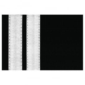 V:ONE 2 Bar Silver Epaulettes - Full Length Board