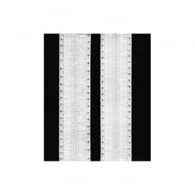 V:ONE 2 Bar Silver Epaulettes - Standard Board