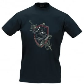 Rescue Fashion 311 Bomber Squadron T-Shirt