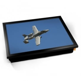 A10 Thunderbolt Fairchild Republic Cushion Lap Tray