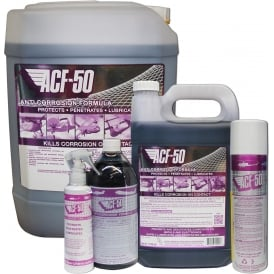 ACF-50 Anti Corrosion Treatment