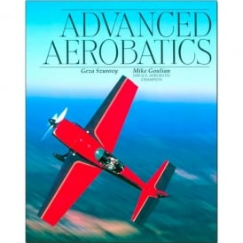 McGraw-Hill Professional Advanced Aerobatics