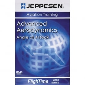 Jeppesen Advanced Aerodynamics DVD