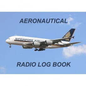 Seldec Aeronautical Radio Logbook