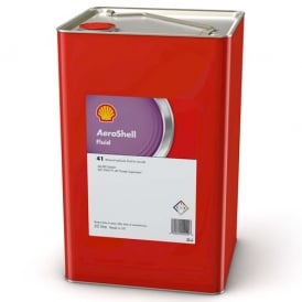 Aeroshell Fluid 41 5 USG Can