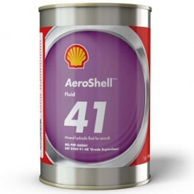 Aeroshell Fluid 41USQ Can