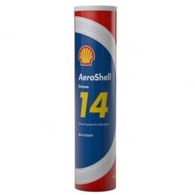 Aeroshell Grease 14 400GM Cartridge