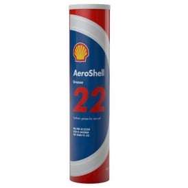 Aeroshell Grease 22 380GM Cartridge