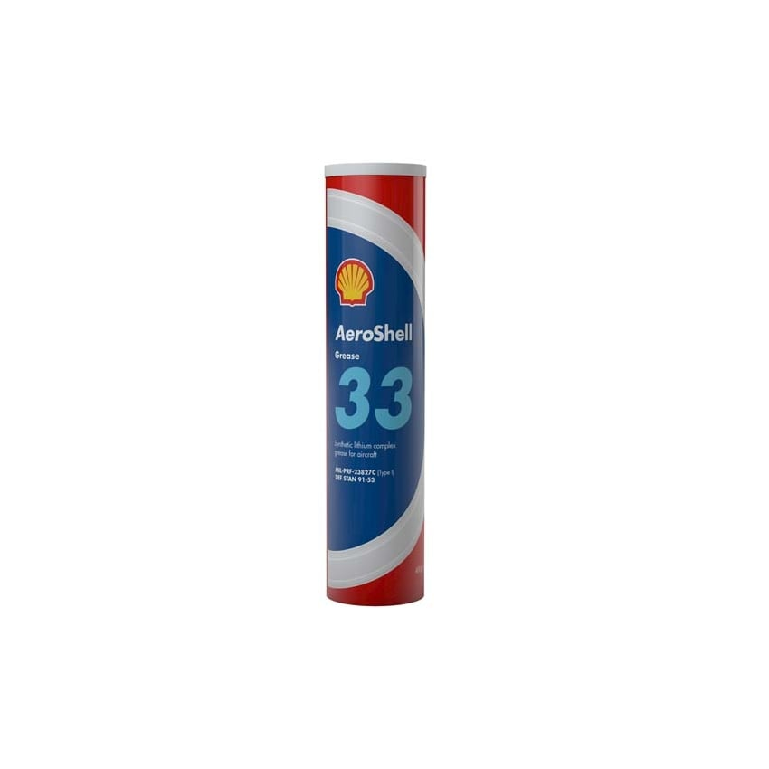 Aeroshell Grease 33 400GM Cartridge