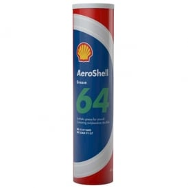 Aeroshell Grease 64 400GM (Previously 33 MS Cartridge)