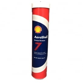Aeroshell Grease 7 400GM Cartridge