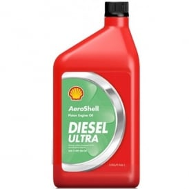 Shell Aviation Aeroshell Oil Diesel Ultra