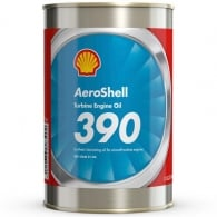Aeroshell Turbine Oil 390