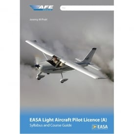 AFE EASA LAPL (A) Syllabus & Course Guide