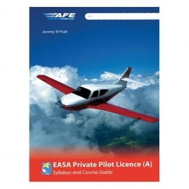 AFE EASA PPL (A) Syllabus & Course Guide