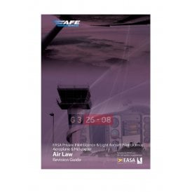 AFE EASA PPL Air Law Revision Guide