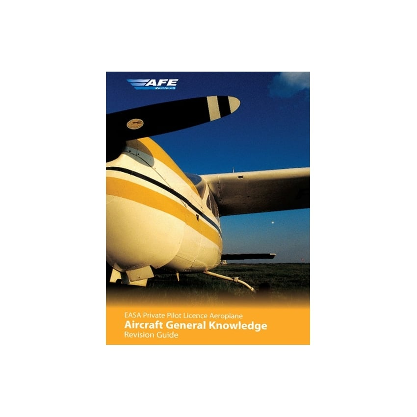 EASA PPL Aircraft General Revision Guide