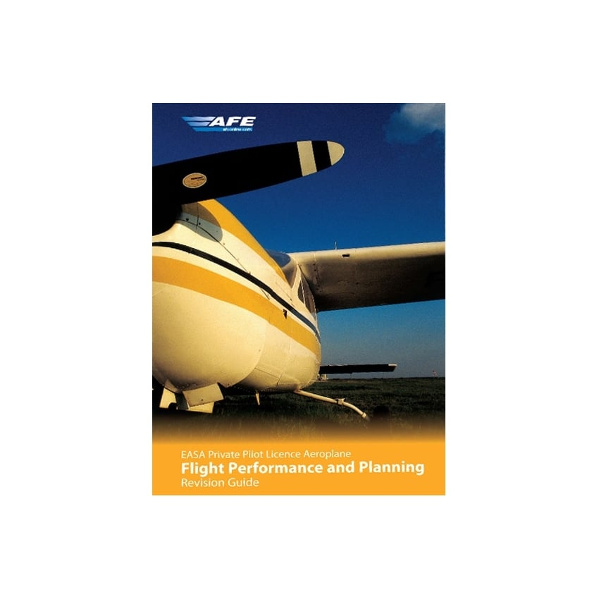 EASA PPL Flight Planning Revision Guide
