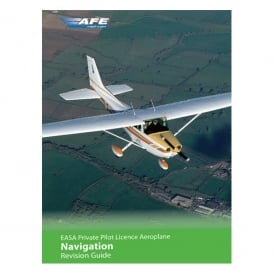AFE EASA PPL Navigation Revision Guide