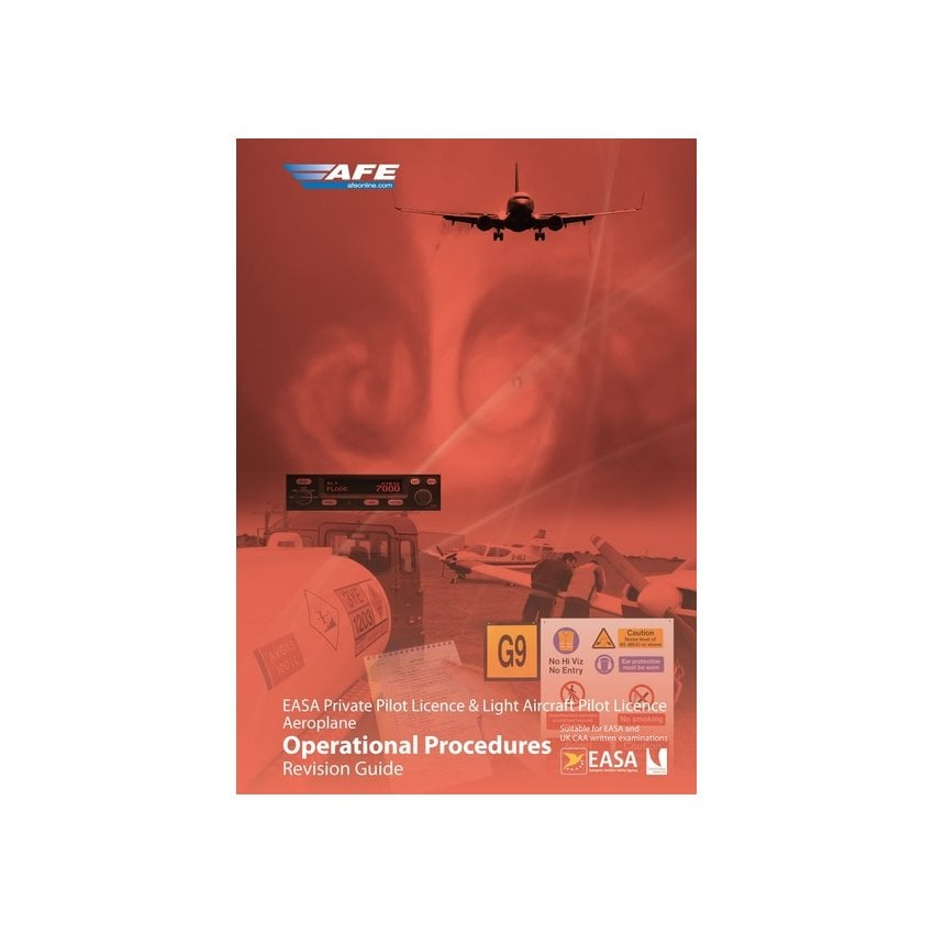 EASA PPL Operational Procedures Revision Guide