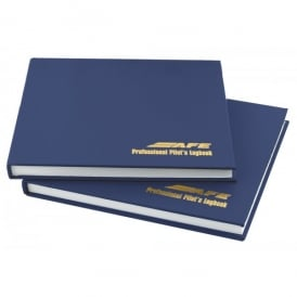 AFE EASA Professional Pilot Log Book