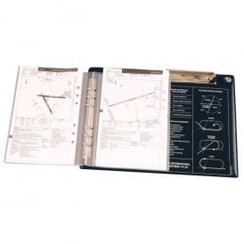 AFE VB4 Flightboard