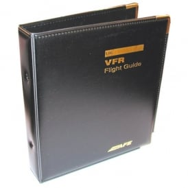 AFE VFR Flight Guide Binder
