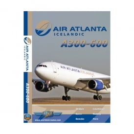 Air Atlanta Icelandic A300-600 DVD
