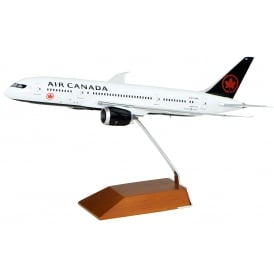 Air Canada Boeing 787-8 Diecast Model - Scale 1:200