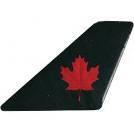 Air Canada Maple Leaf Tail Pin Badge