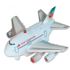 Air Canada Pull Back Toy