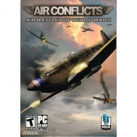 Excalibur Publishing Air Conflicts for PC