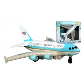 Air Force One Radio Control Vehicle