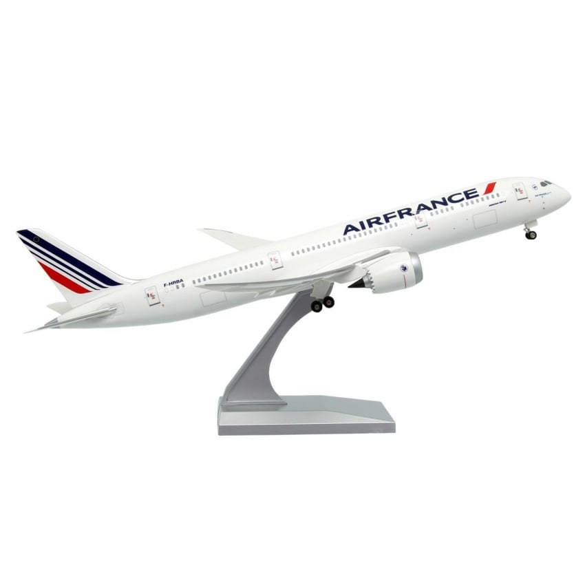 Air France Boeing 787-9 Diecast Model - Scale 1:200