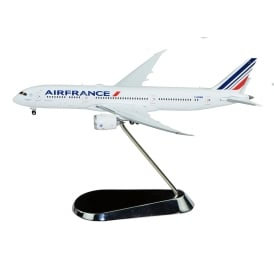 Air France Boeing 787-9 Diecast Model - Scale 1:400