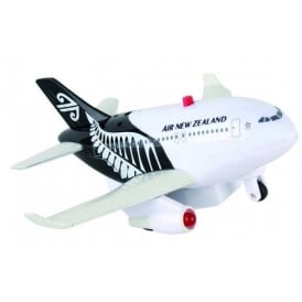 Air New Zealand Pull Back Toy