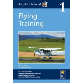 Air Pilot's Manual 1- Flying Training