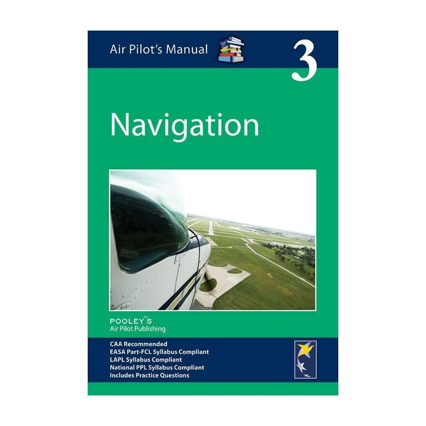 Flying training air pilot's manual 1 pooleys air pilot publishing.