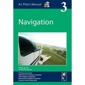 Air Pilot's Manual 3 - Air Navigation