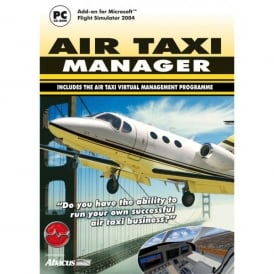 Air Taxi Manager