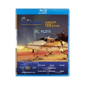 Air Tindi Caravan and Twin Otter Blu-Ray