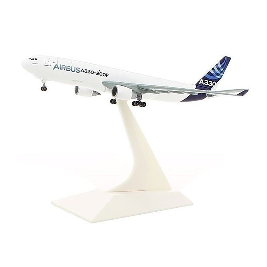A330-200F Diecast Model - Scale 1:400