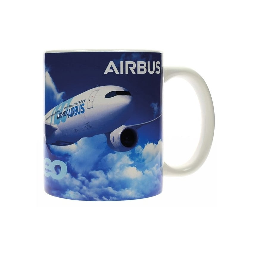 Airbus A330neo Collection Mug