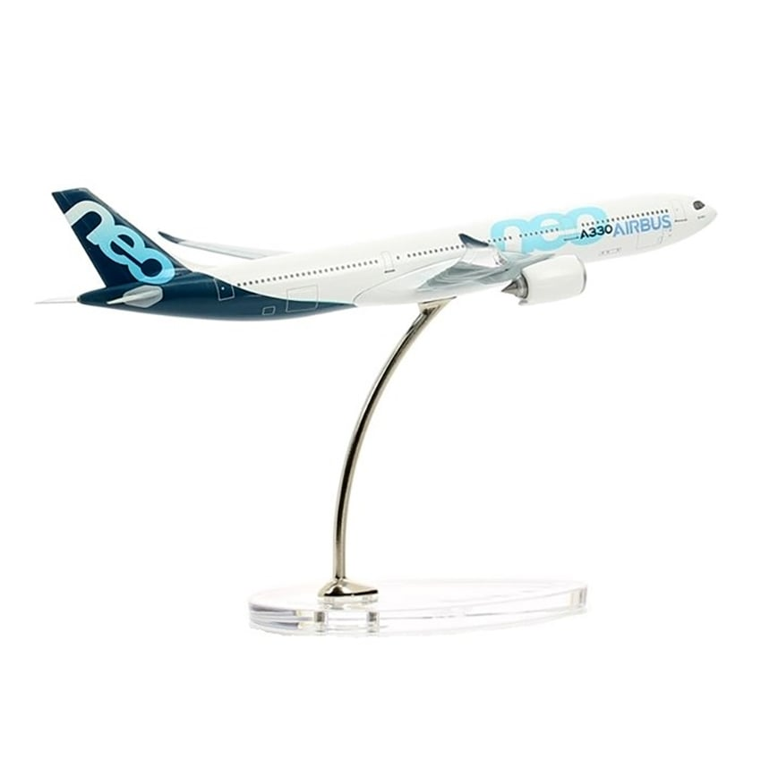 A330neo Diecast Model - Scale 1:400