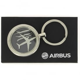 Airbus A330neo Limited Edition First Cut Keyring