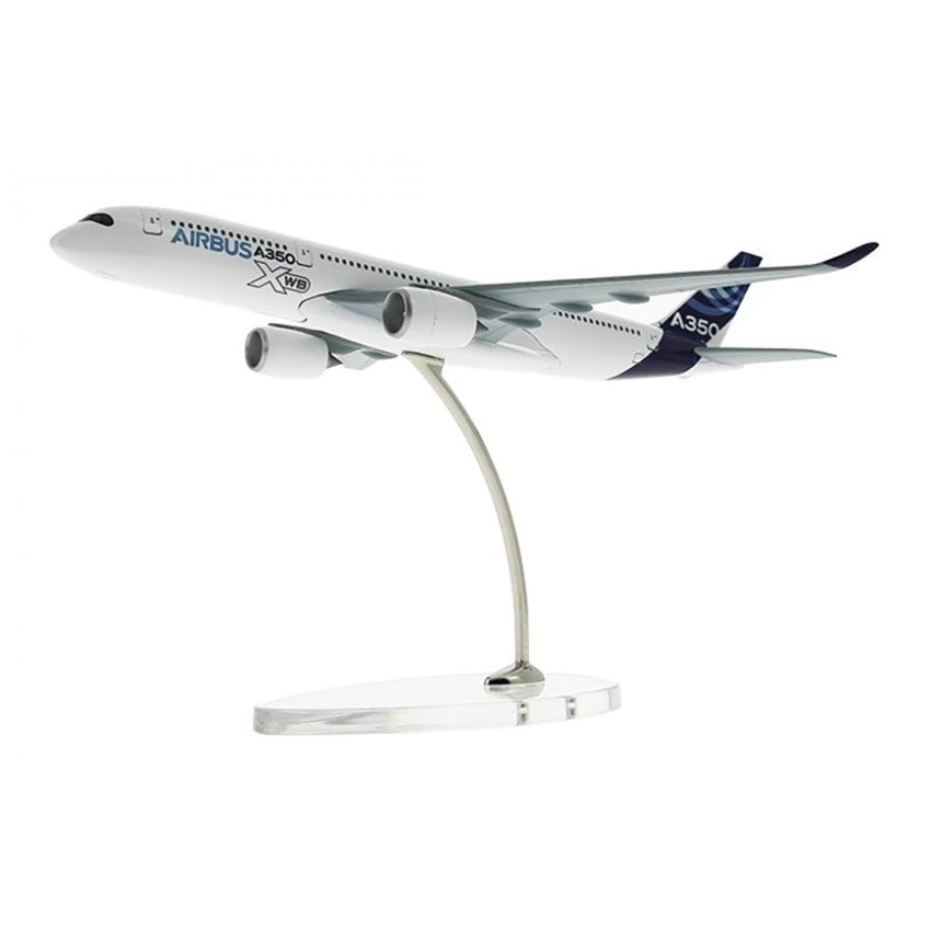 A350 XWB Diecast Model - Scale 1:400
