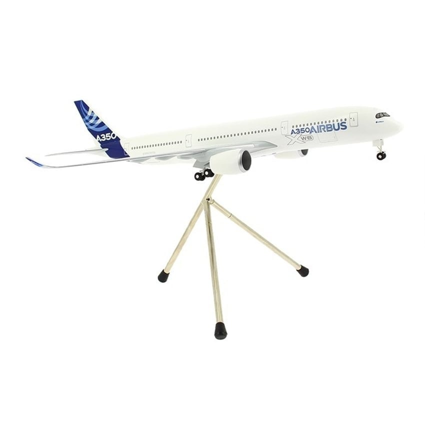 A350 XWB Snap Model - Scale 1:200