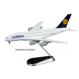 Airbus A380-800 Luthansa Diecast - Scale 1:400
