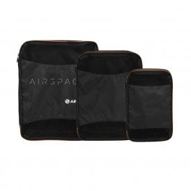 Airbus Airspace Travel Packing Cubes
