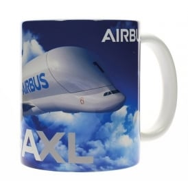 Airbus Beluga Collection Mug